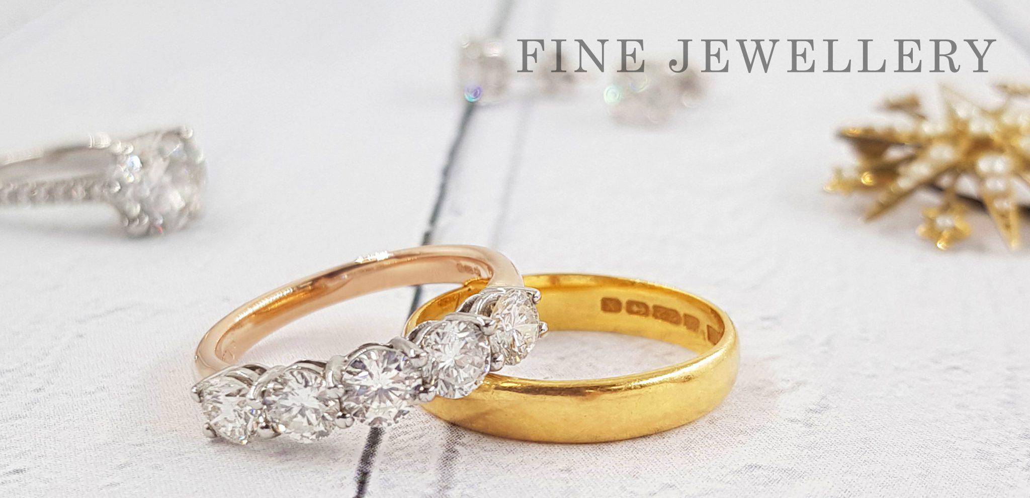 Fine Jewellery 2